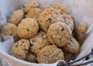 gluten-free cookie MA and RI