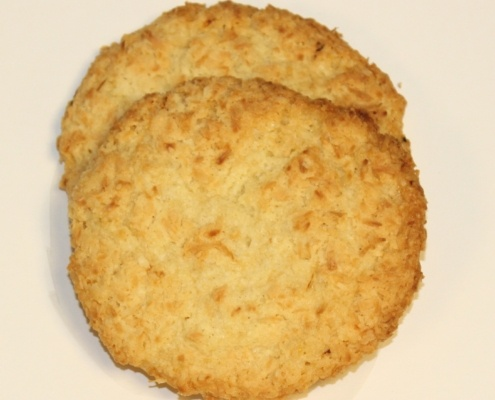 lemon cookies MA and RI