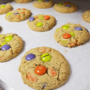 gluten-free cookies MA and RI