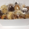 assorted individually wrapped cookies MA and RI