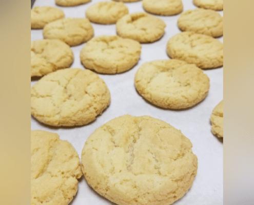 Sugar Cookie Gifts MA and RI