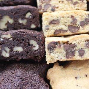 brownie gifts MA and RI