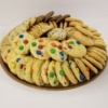 cookie catering trays MA and RI