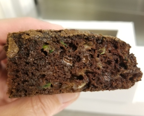 dairy-free homemade brownies MA and RI