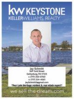 Jay Schmitt – Keller Williams Keystone Realty
