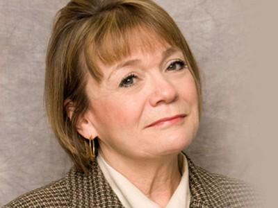Kathryn Pocock
