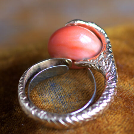 Coral Ring Side
