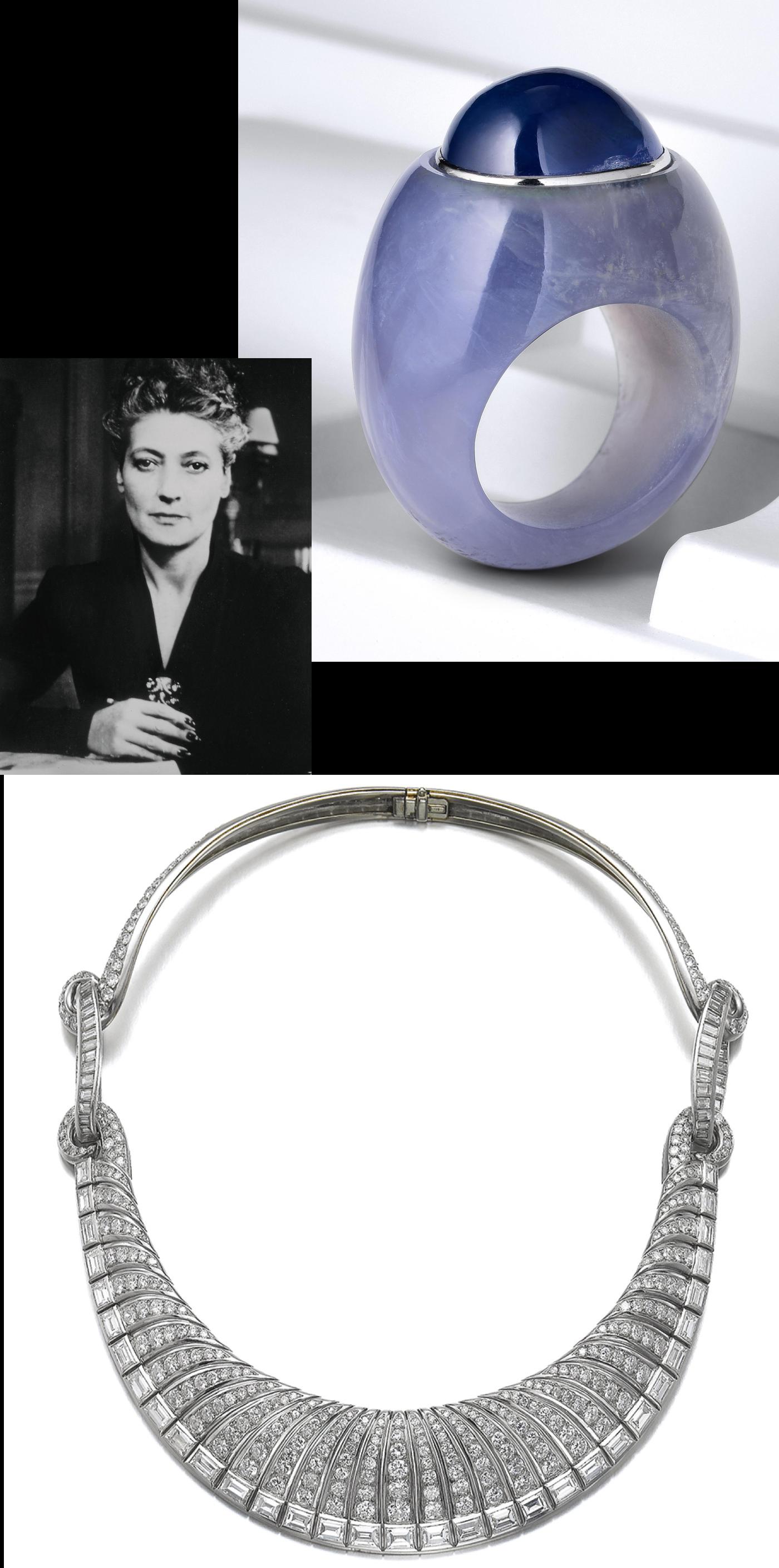 Women in Jewelry: Suzanne Belperron