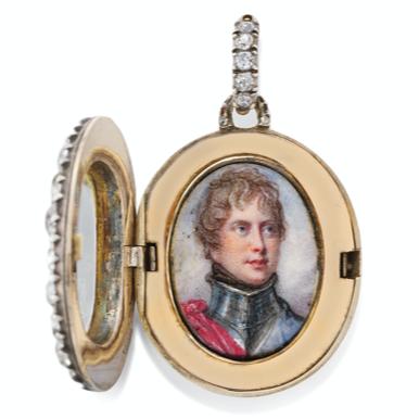 Christies-Miniature
