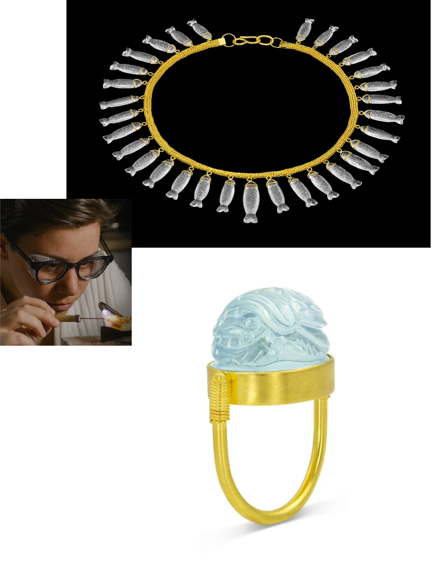 Women in Jewelry: Loren Nicole