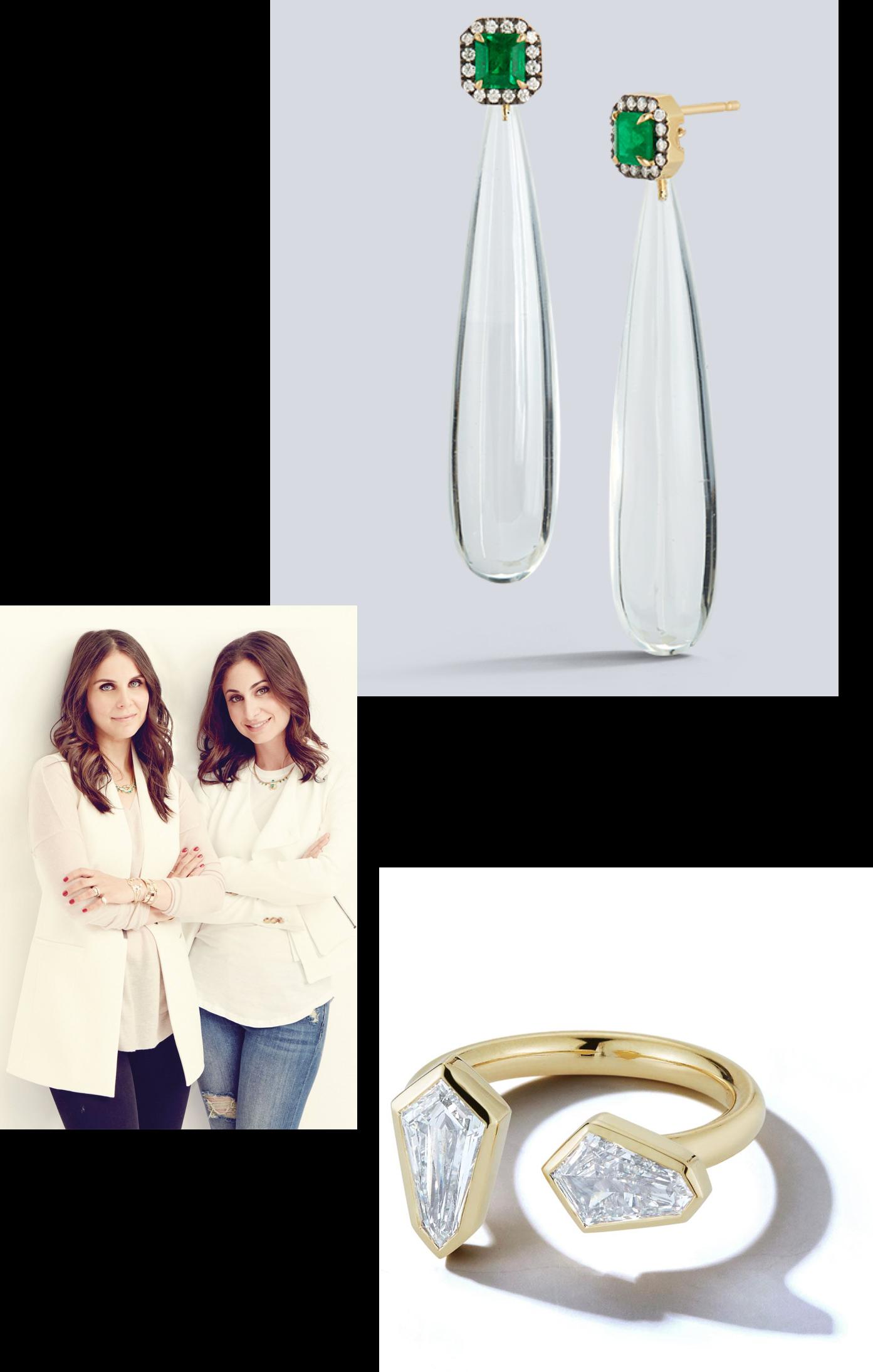 Women in Jewelry: Jemma Wynne