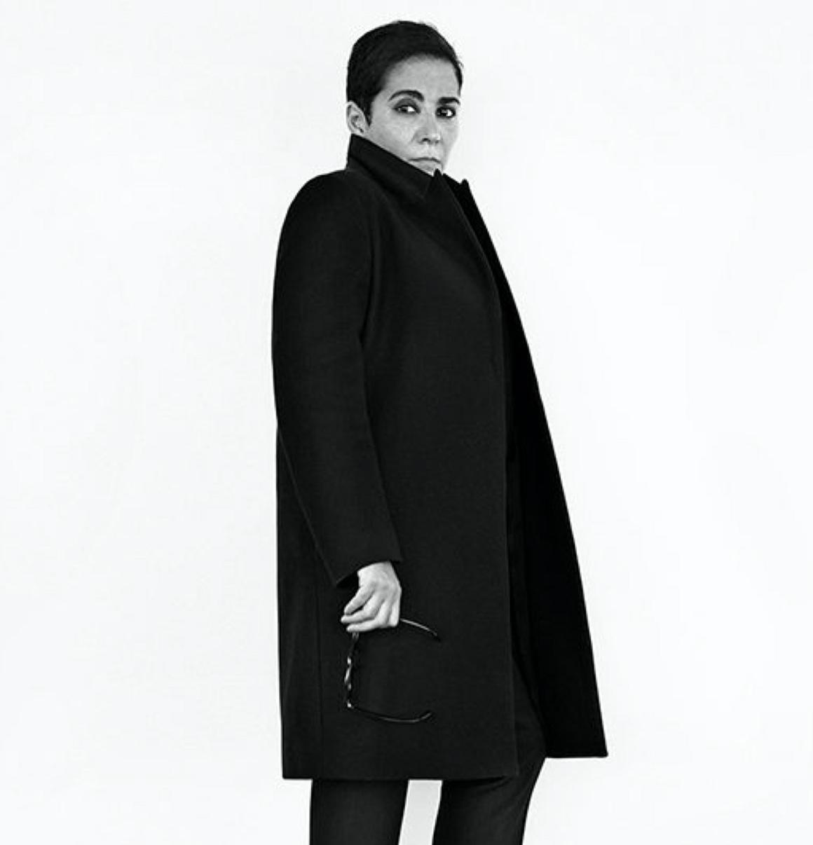 Ruba Abu-Nimah Portrait