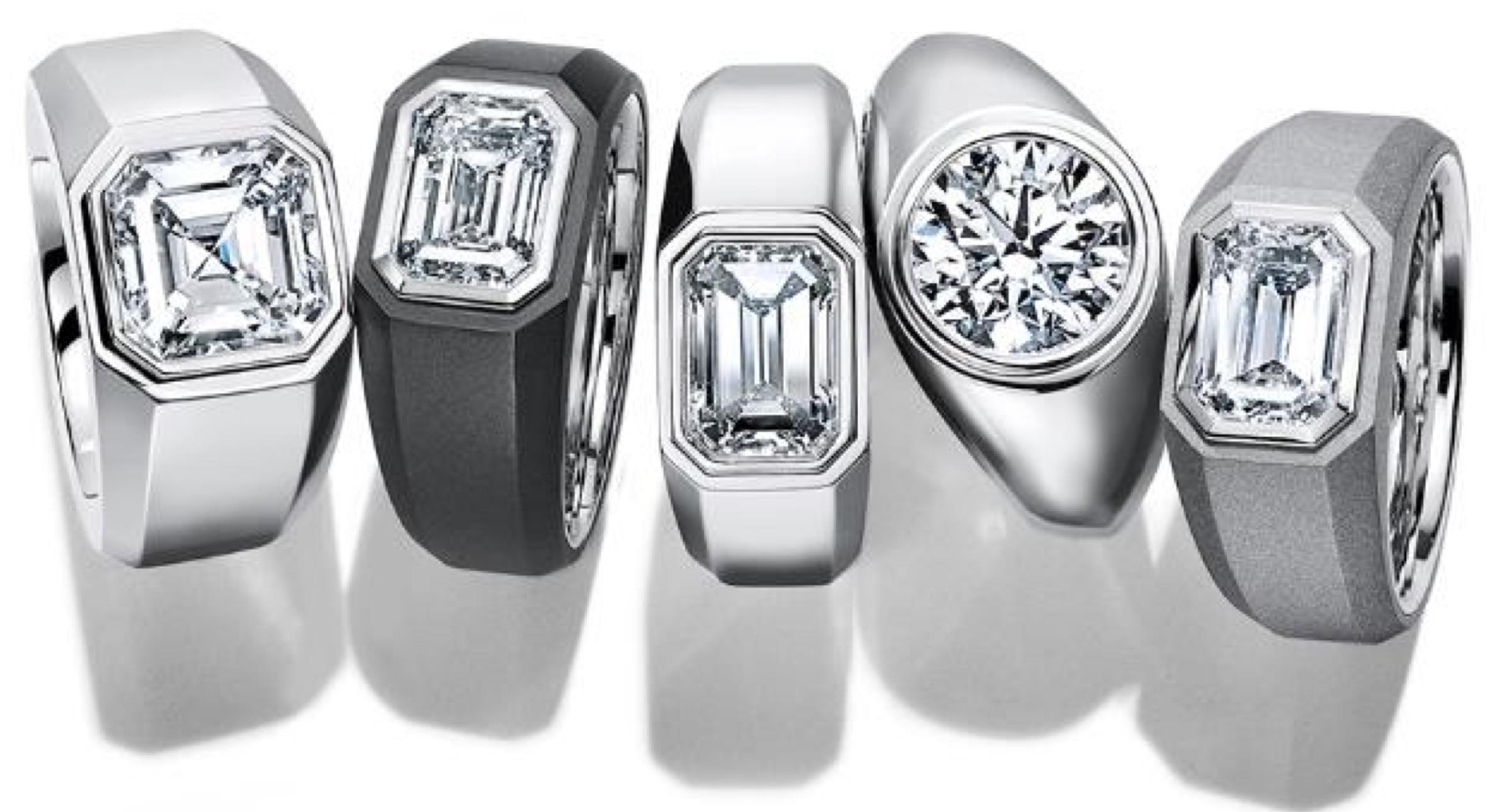 tiffany's new ring design