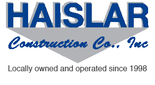 Haislar Construction