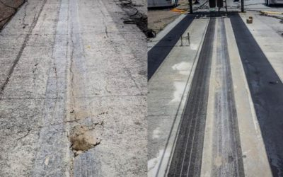 Roller Compacted Concrete Over Soil Cement Under Accelerated Loading
