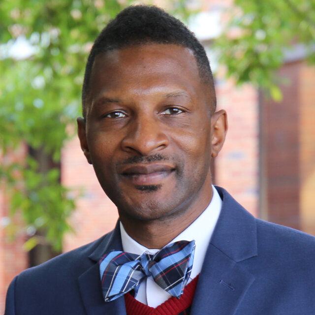 Demetrius Rice