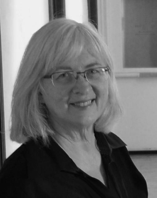 Barbara Layne