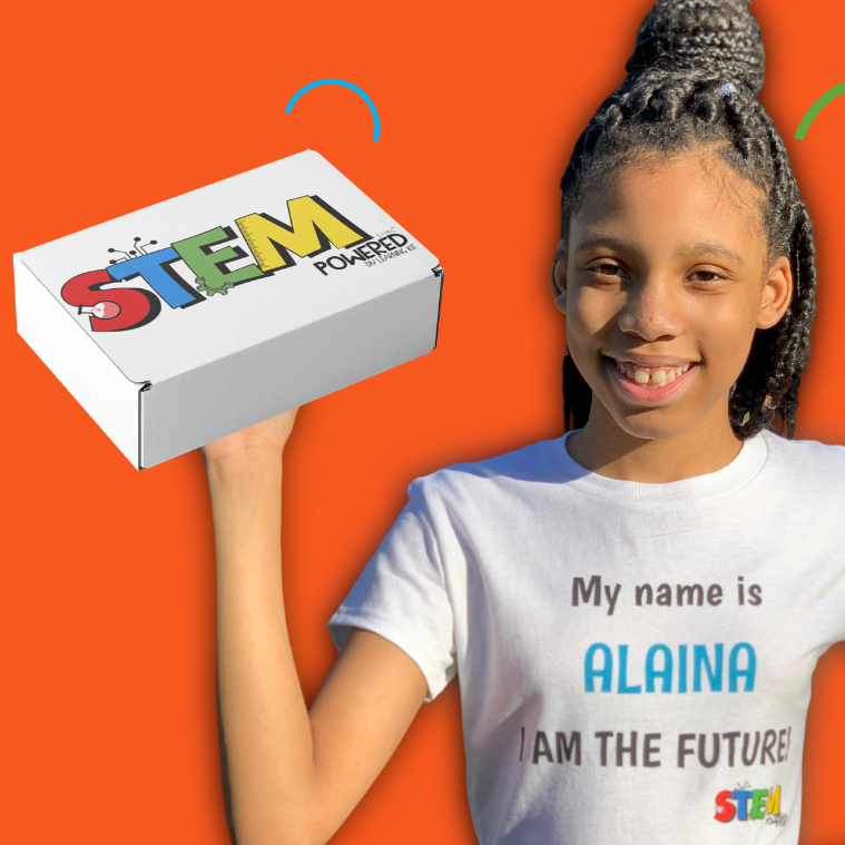 STEM-Powered Kits