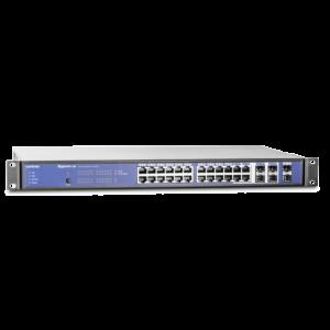 Luminex GigaCore AVB and Dante Switches