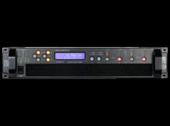 44M10 4x2500W DSP Amplifier