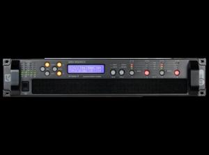 44M06 4x1500W DSP Amplifier