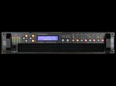 48M10 4x2500W DSP Amplifier