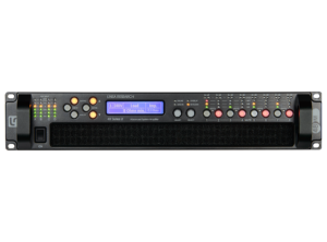 48M03 8x450W DSP Amplifier
