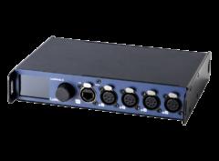 Luminex Luminode 4 Ethernet to DMX