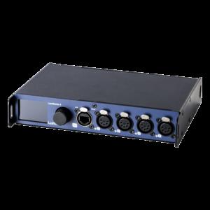 Luminex LumiNode Ethernet To DMX Nodes and Gateways