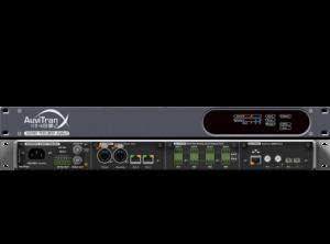 Audio ToolBox AVBx3/ISM+r