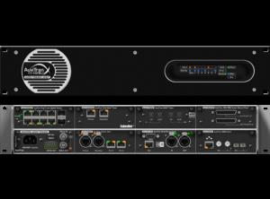 Audio ToolBox AVBx7/IS+r