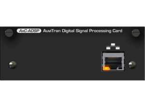 Audio ToolBox DSP/ASRC Card