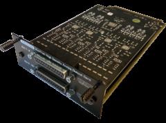 ToolBox 16 Output on 2x DB25 Card