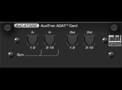 Audio ToolBox ADAT I/O Card