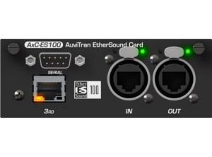 ToolBox EtherSound Card