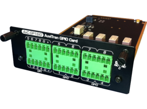 Audio ToolBox GP I/O Card