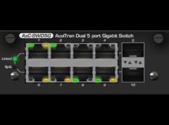 ToolBox Gigabit Switch Card