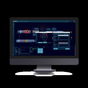 Luminex Araneo Software