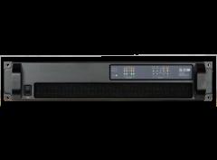 44C10 4x2500W DSP Amplifier