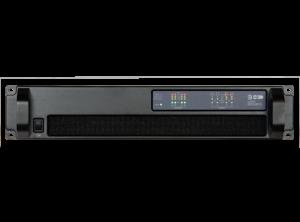 44C06 4x1500W DSP Amplifier