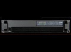 88C06 4x750W DSP Amplifier