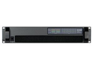 88C03 8x450W DSP Amplifier