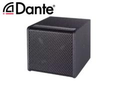SPK 5 PoE+ Dante Loudspeaker
