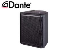 SPK 6 PoE+ Dante Loudspeaker