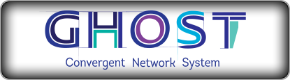 agora GHOST Convergent Network System