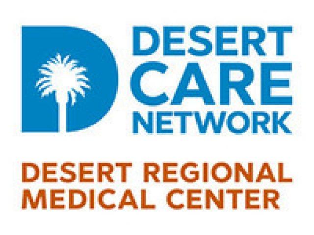 Desert Care Network (Desert Regional Medical Center, Hi Desert Medical Center, & JFK Memorial Hospital)