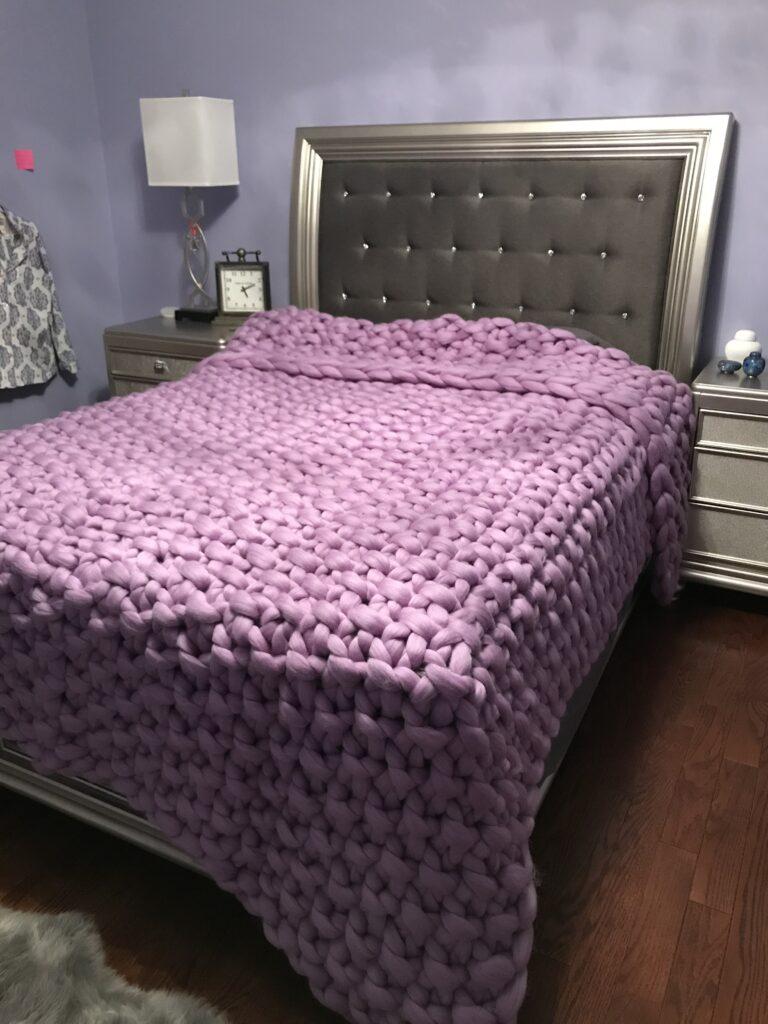 Svetlana's Creation Comforter