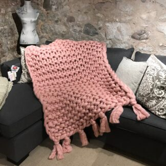 Svetlana's Creations - Throw Blanket