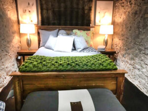 Svetlana's Creations - 1/2 Bed Scarf