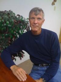 Dr. Wayne Dorband